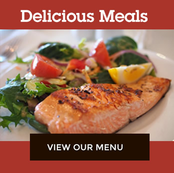 Delicious Meals at Silverton Hotel - view our menu