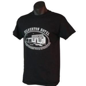 Silverton Hotel t-shirt