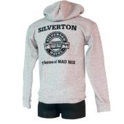 Silverton Hoodie