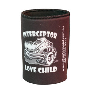 Interceptor love child