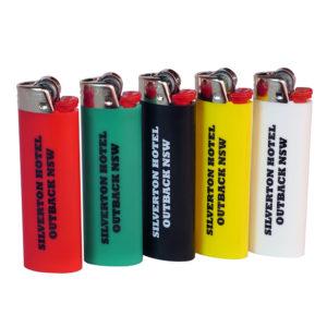 Silverton Lighter