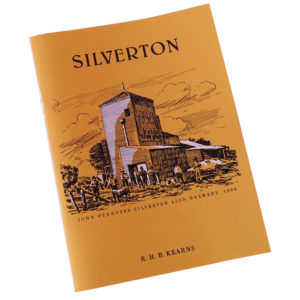 Silverton Book