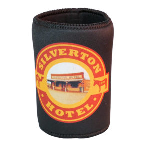 Silverton Hotel Stubby holder